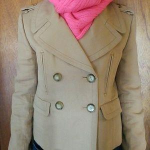 Ann Taylor LOFT blazer.
