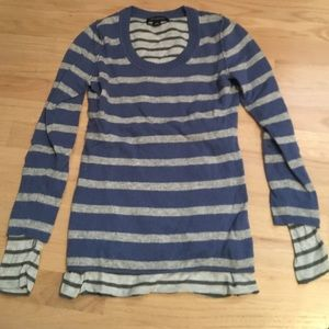 Banana Republic Layered Sweater