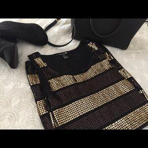 Sequins Dress Forever 21