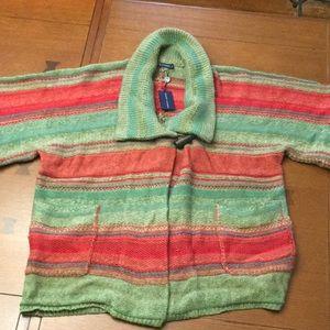 Beautiful Warm Ralph Lauren Short-sleeve Sweater