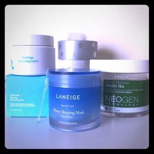 💦K-Beauty Skincare Bundle 💦