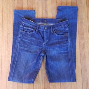 Citizens of Humanity Elson Jeans Size 26