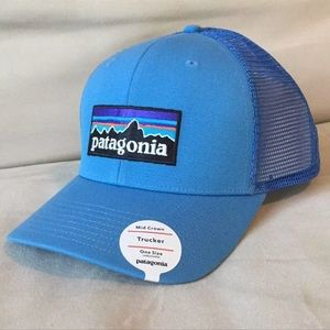 Men's Patagonia trucker hat
