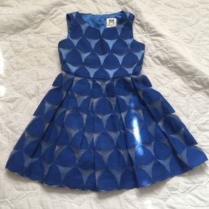 Milly party holiday dress