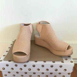 Jeffrey Campbell Augusta Platform Sandals