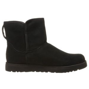 Short Ugg Cory Boots