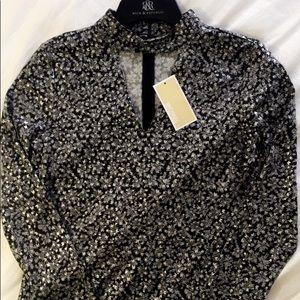 NWT S Michael Kors Shirt