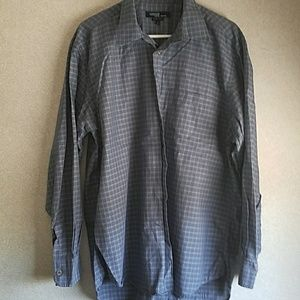 Gene Meyer Long Sleeve Shirt