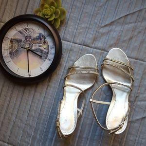 MARTIN CLAY Evening Dress Heels 39