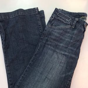 American eagle jeans KM