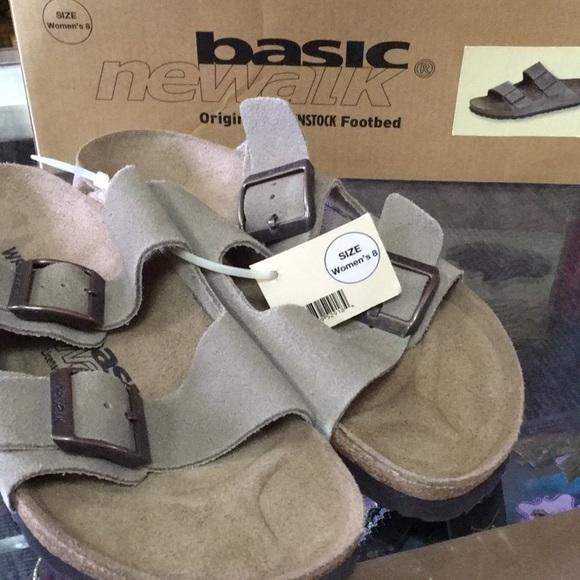 04b5be56848 Newalk basic women s sandals