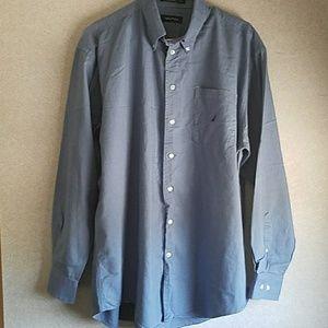 Nautica Long Sleeve Shirt
