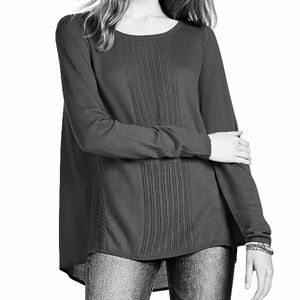NWT - LUCKY BRAND Sweater Blouse