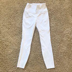 NWOT White Lululemon Leggings