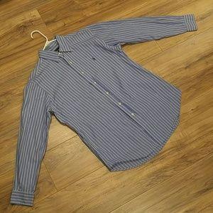 Ralph Lauren classic fit button up shirt 15 1/2