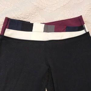Lululemon Astro Pant - size 10