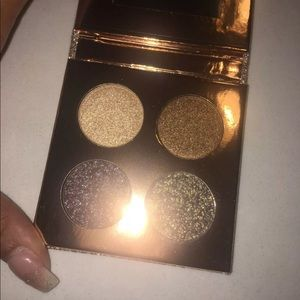 Desi x Katy Dose of Colors The Girls Palette