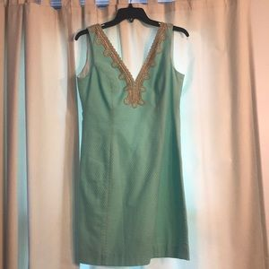 Perfect condition Lilly Pulitzer shift dress!