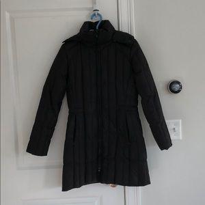 Calvin Klein winter down filled coat sz XS