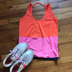🤩FLASH SALE🤩 Nike Running Tank