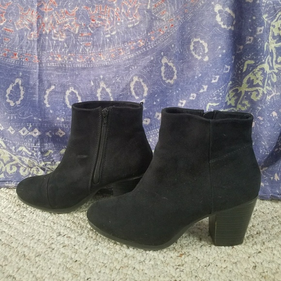 3 inch ankle boots c68b28