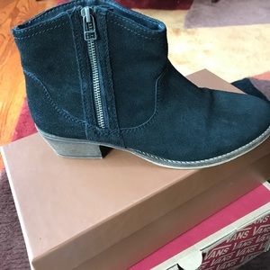Steve Madden angel boots good condition