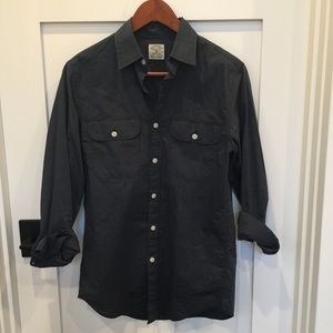 J. Crew Men's Button Down