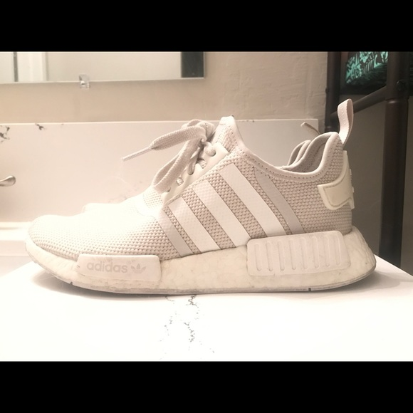 aa4071d1a ... adidas nmd r1 w shoes sand white