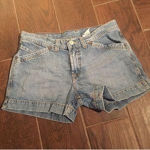 Lucky brand shorts !