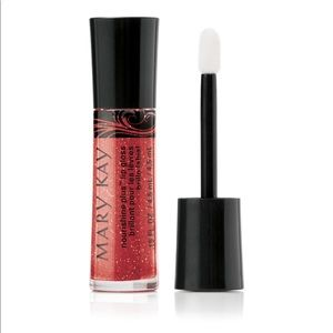 Lip gloss- red passion -BUY 2 GET 1 FREE glosses