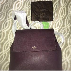 Original Kate Spade backpack