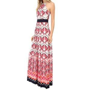 NWOTs Eliza J Maxi Dress