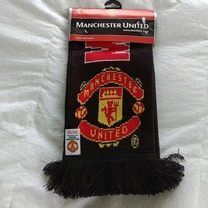 Other - Manchester United Official Club scarf
