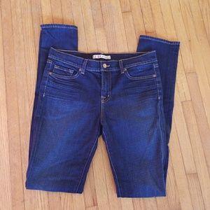 J Brand Pencil Leg Jeans Size 30