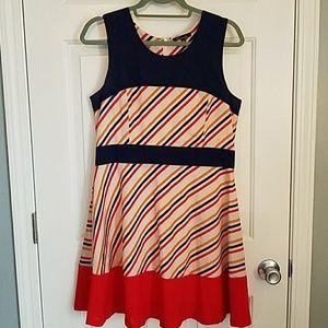 Modcloth dress - size Large