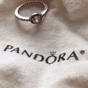 Pandora Ring (Simple Elegance)