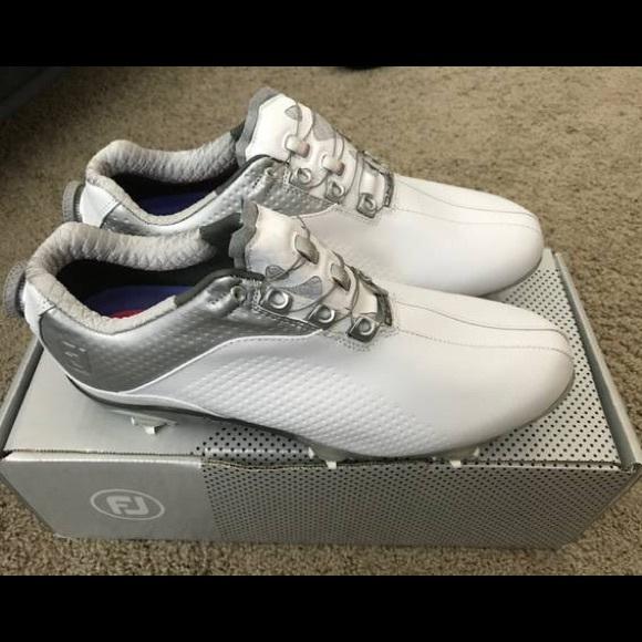Footjoy Womens Dna Boa Golf Shoes
