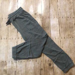 American Eagle Soft Joggers Drawstring Waist XL