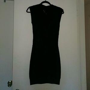 French Connection bandage dress, size 4