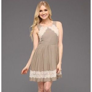 NEW Free People Lacey Dress