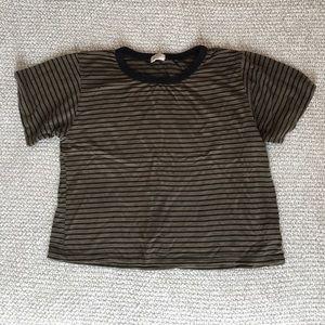 Brandy Melville / John Galt tshirt