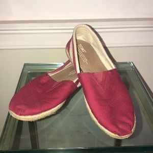 Perfect Condition Toms