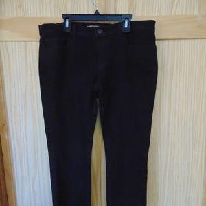 J Brand Venom Pencil Leg Women's Jeans Size 31
