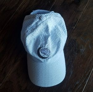 Crescent Cotton Cap