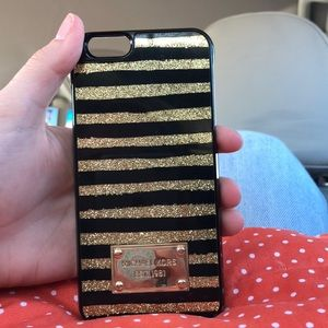 Authentic Michael Kors phone case