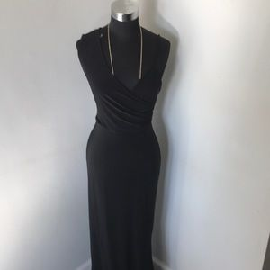 NWT Boohoo Black party dress