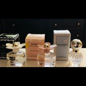 Mini Marc Jacobs fragrance