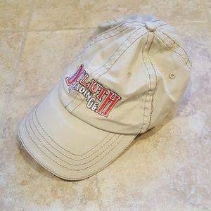 Duluth Trading Baseball Cap