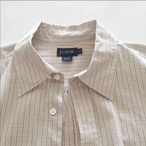 J. Crew Button Down Shirt Size Large