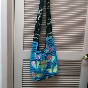 kPC Hobo Bag Large